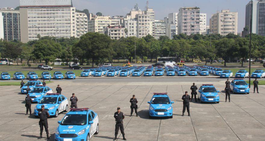 A volta do RAS, Regime Adicional de Serviço, em Niterói