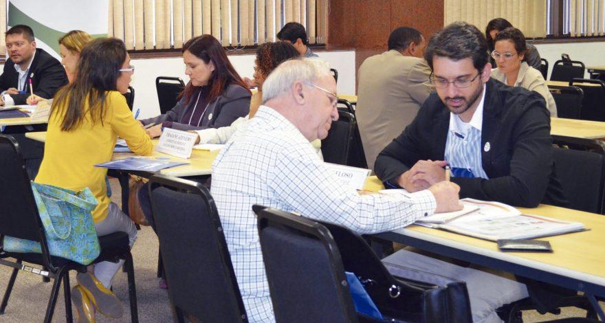 A frente da Casa Civil, o deputado Christino Áureo realizou inúmeras ações em prol do segmento de pequenos e micro empresários.