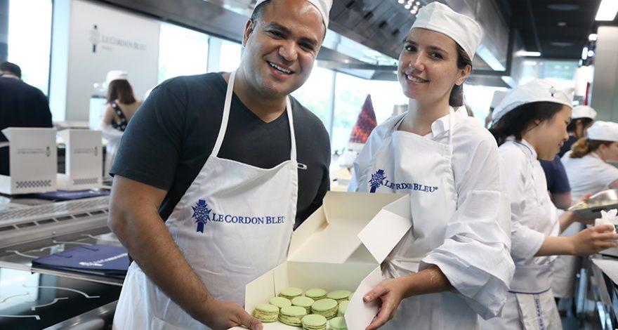 Escola de Gastronomia Le Cordon Bleu