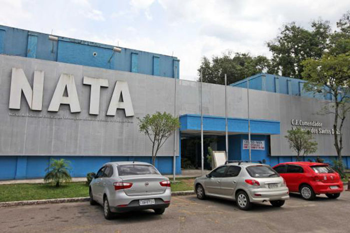 São Gonçalo receberá Condomínio Industrial no entorno do NATA
