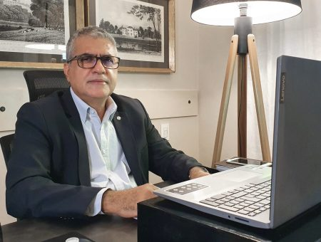 Deputado federal Christino Áureo propõe a criação do programa Gás Social