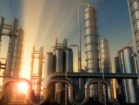 Construção da usina termelétrica a gás natural Norte Fluminense 2 levará desenvolvimento a Macaé e região