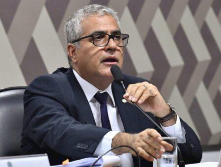 Christino Áureo se torna vice-líder do Partido Progressistas na Câmara